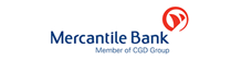 Mercantile Bank Holdings